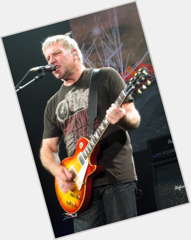 Alex Lifeson birthday 2015
