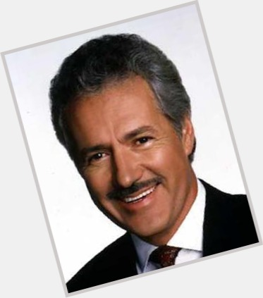 Alex Trebek birthday 2015