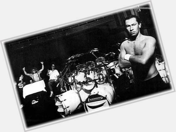 Alex Van Halen birthday 2015