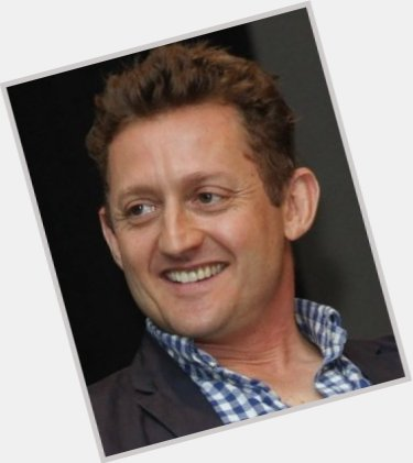 Alex Winter birthday 2015