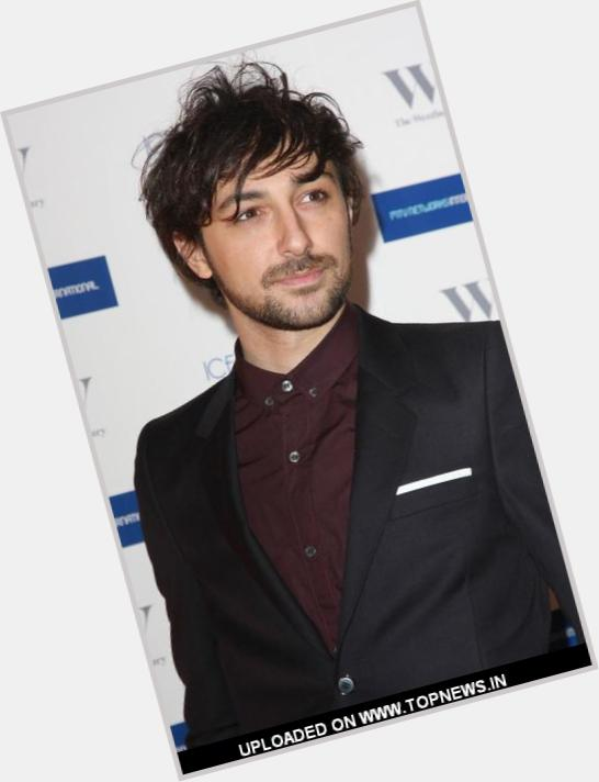 Alex Zane birthday 2015