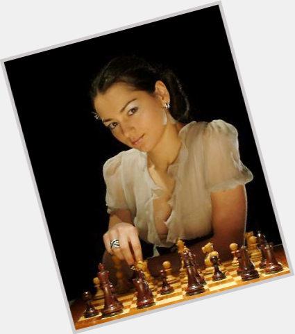 Alexandra Kosteniuk S Birthday Celebration Happybday To