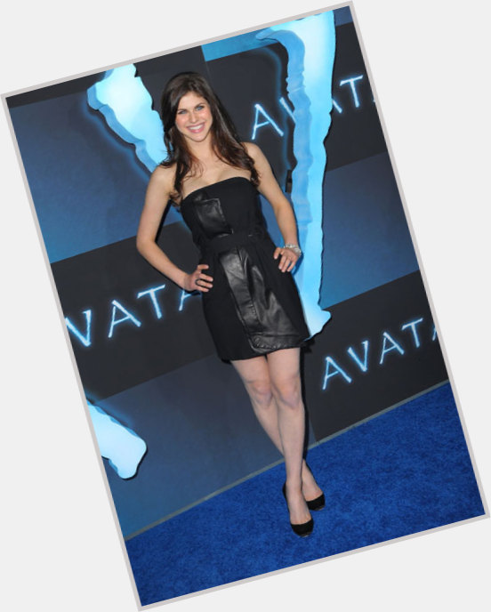 Alexandra Daddario Percy Jackson Sea Monsters 9