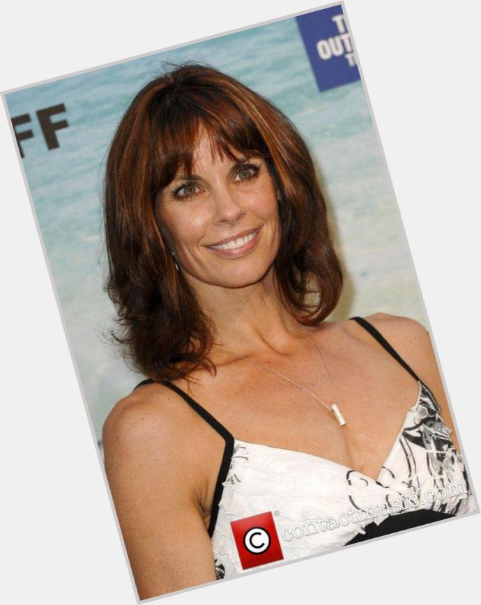 Alexandra Paul birthday 2015