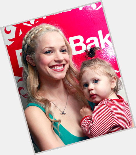 Alexis Knapp birthday 2015