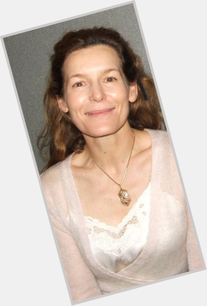 Alice Krige birthday 2015