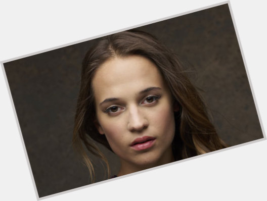 Alicia Vikander birthday 2015