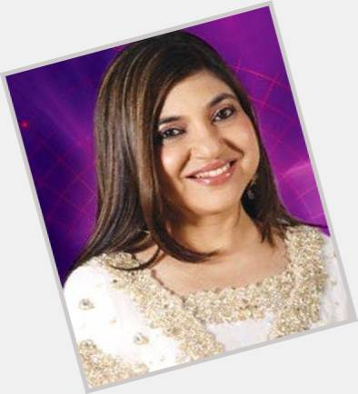 Alka Yagnik birthday 2015
