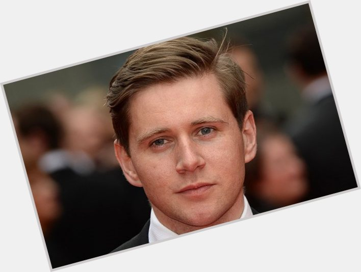Allen Leech birthday 2015
