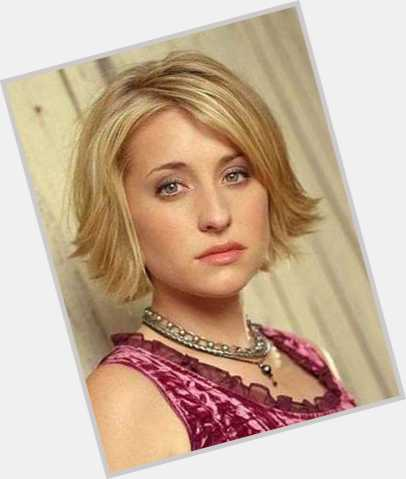 Allison Mack birthday 2015