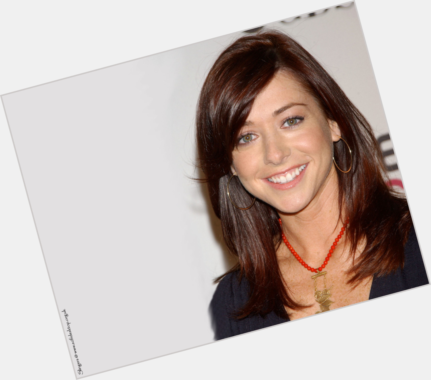 alyson hannigan buffy 8
