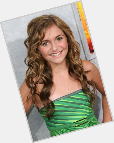 Alyson Stoner birthday 2015