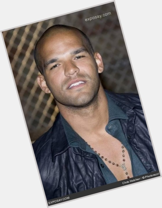 Amaury Nolasco birthday 2015