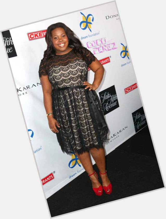 amber riley boyfriend 10