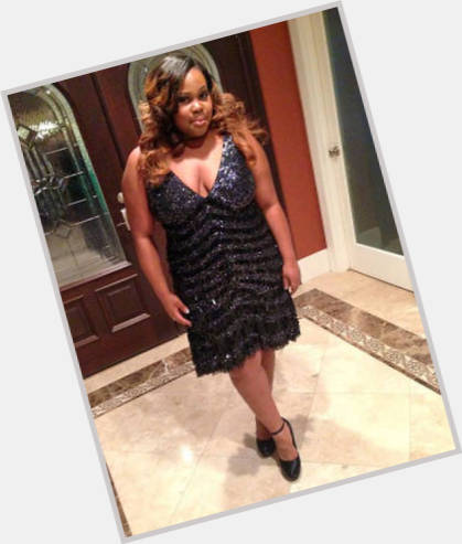 amber riley weight loss 7