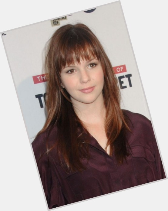 amber tamblyn two and a half men 9