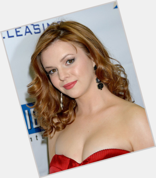 Amber Tamblyn birthday 2015
