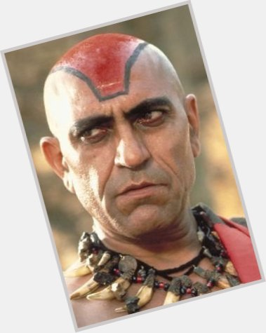 Amrish Puri birthday 2015