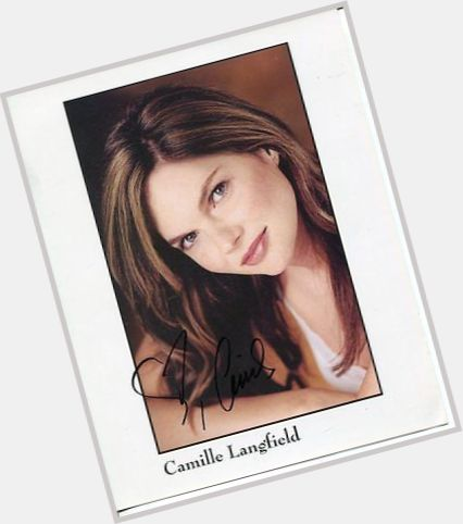 Camille Langfield nude 476