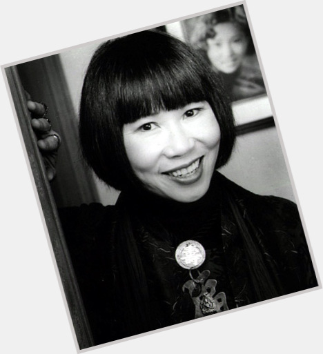 Amy Tan birthday 2015