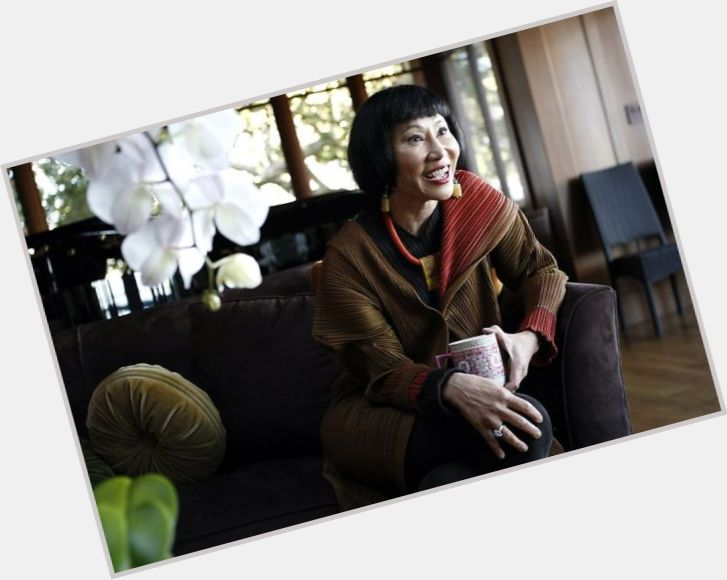 amy tan mother 7