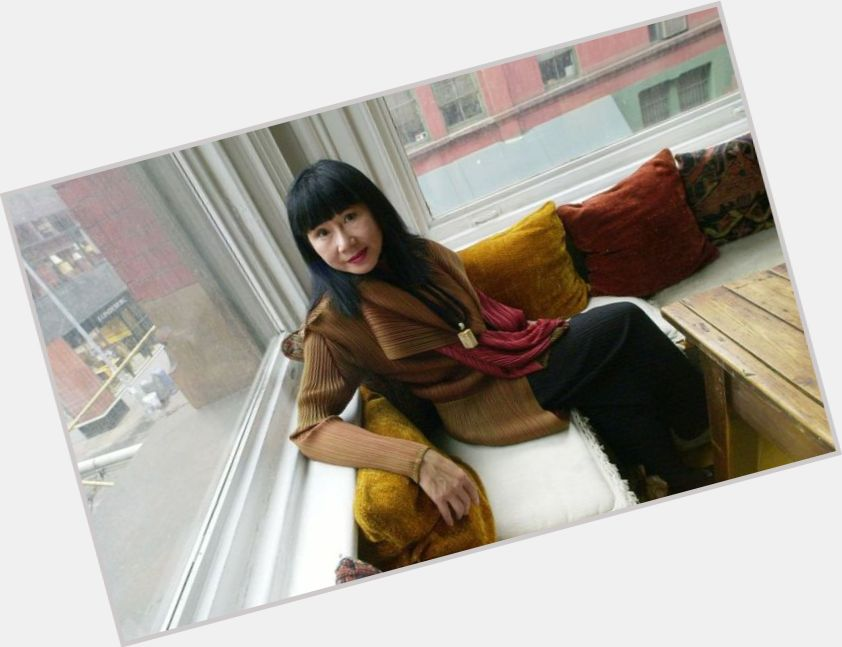 amy tan young 6