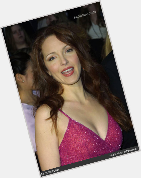 Amy Yasbeck birthday 2015