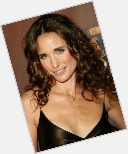 andie macdowell groundhog day 9