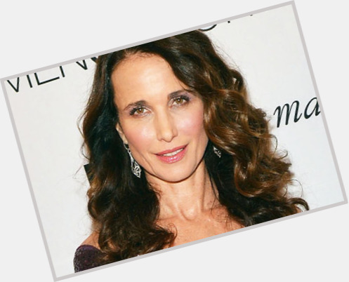 andie macdowell movies 0
