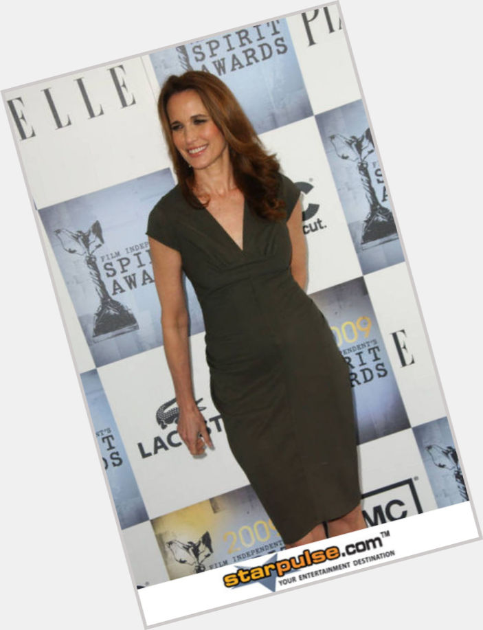 andie macdowell movies 7