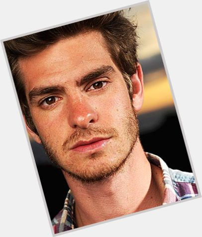 Andrew Garfield birthday 2015