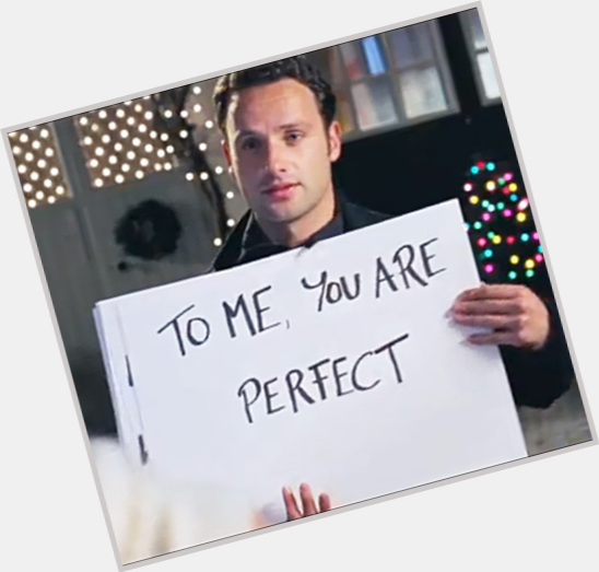 andrew lincoln love actually 2
