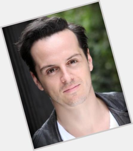 Andrew Scott birthday 2015