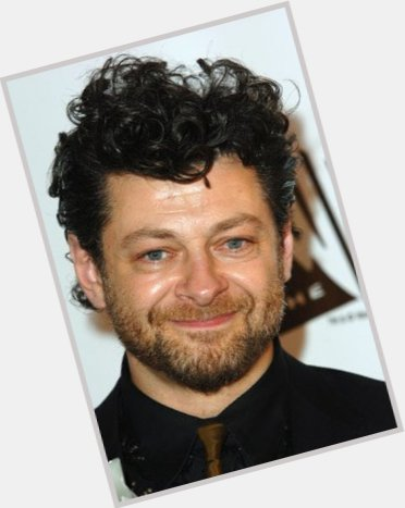 Andy Serkis birthday 2015