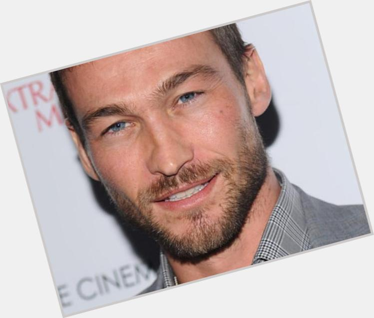 Andy Whitfield birthday 2015