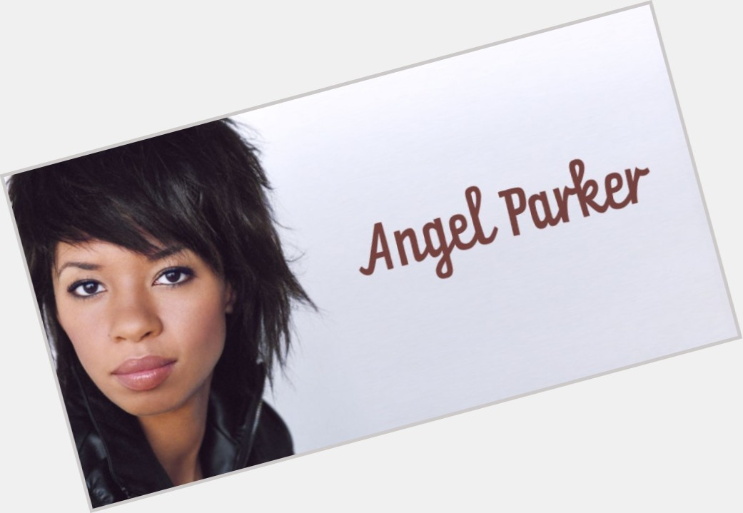 Angel Parker birthday 2015