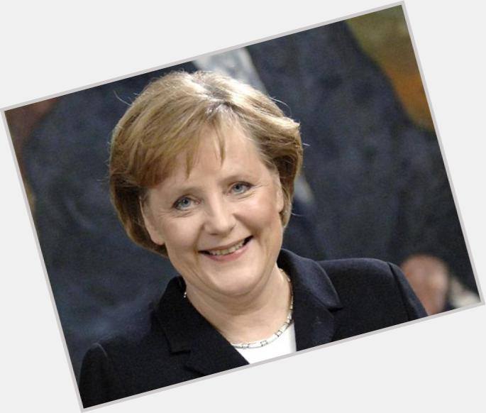 Angela Merkel birthday 2015