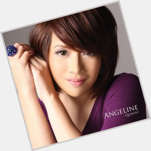 Angeline Quinto birthday 2015