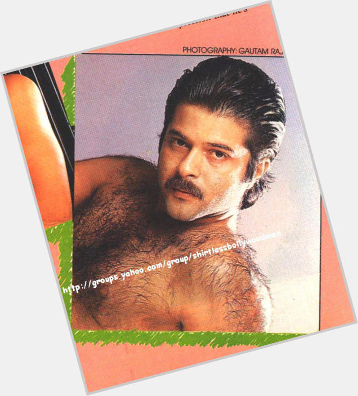 Anil Kapoor birthday 2015