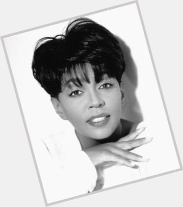 Anita Baker birthday 2015