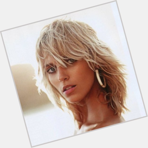 Anja Rubik birthday 2015