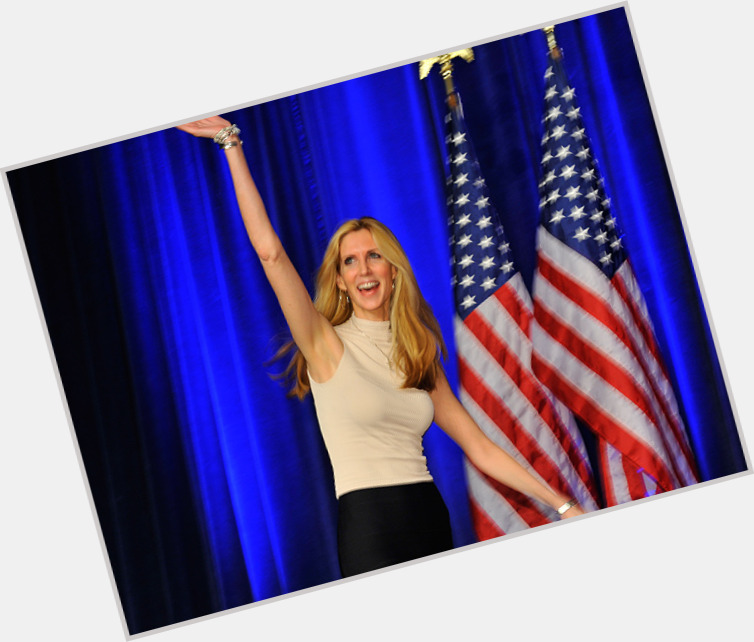 ann coulter hands 8