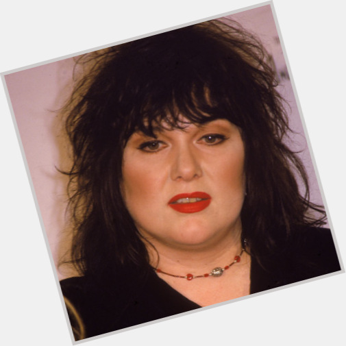 Ann Wilson birthday 2015