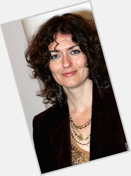 Anna Chancellor birthday 2015