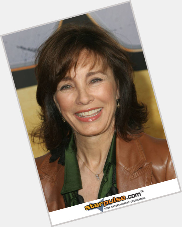 Anne Archer birthday 2015