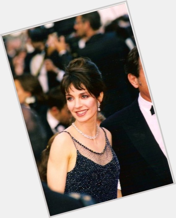 Anne Parillaud birthday 2015