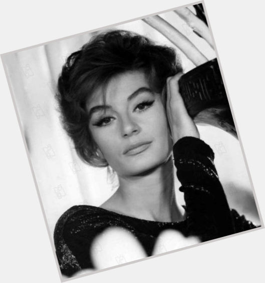 Anouk Aimee birthday 2015