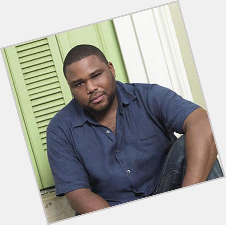 Anthony Anderson birthday 2015