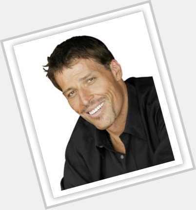 Anthony Robbins birthday 2015