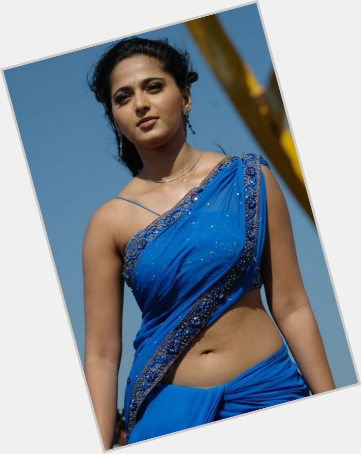 anushka shetty hot in billa 2